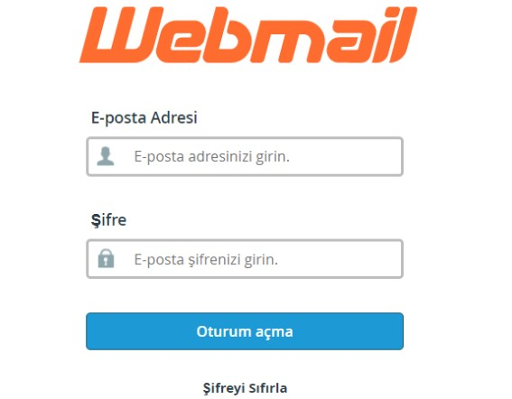What is Web Mail?
